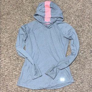 YLG Under Armour Long Sleeve